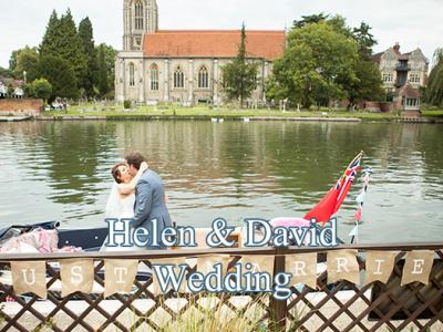 Buckinghamshire wedding photographer Stephen Buss Photography