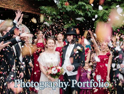 Norfolk wedding photographer Stephen Buss Photography Portfolio