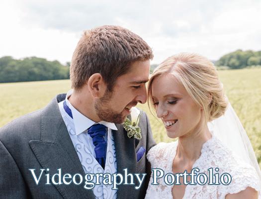 Norfolk wedding photographer Stephen Buss Videography Portfolio