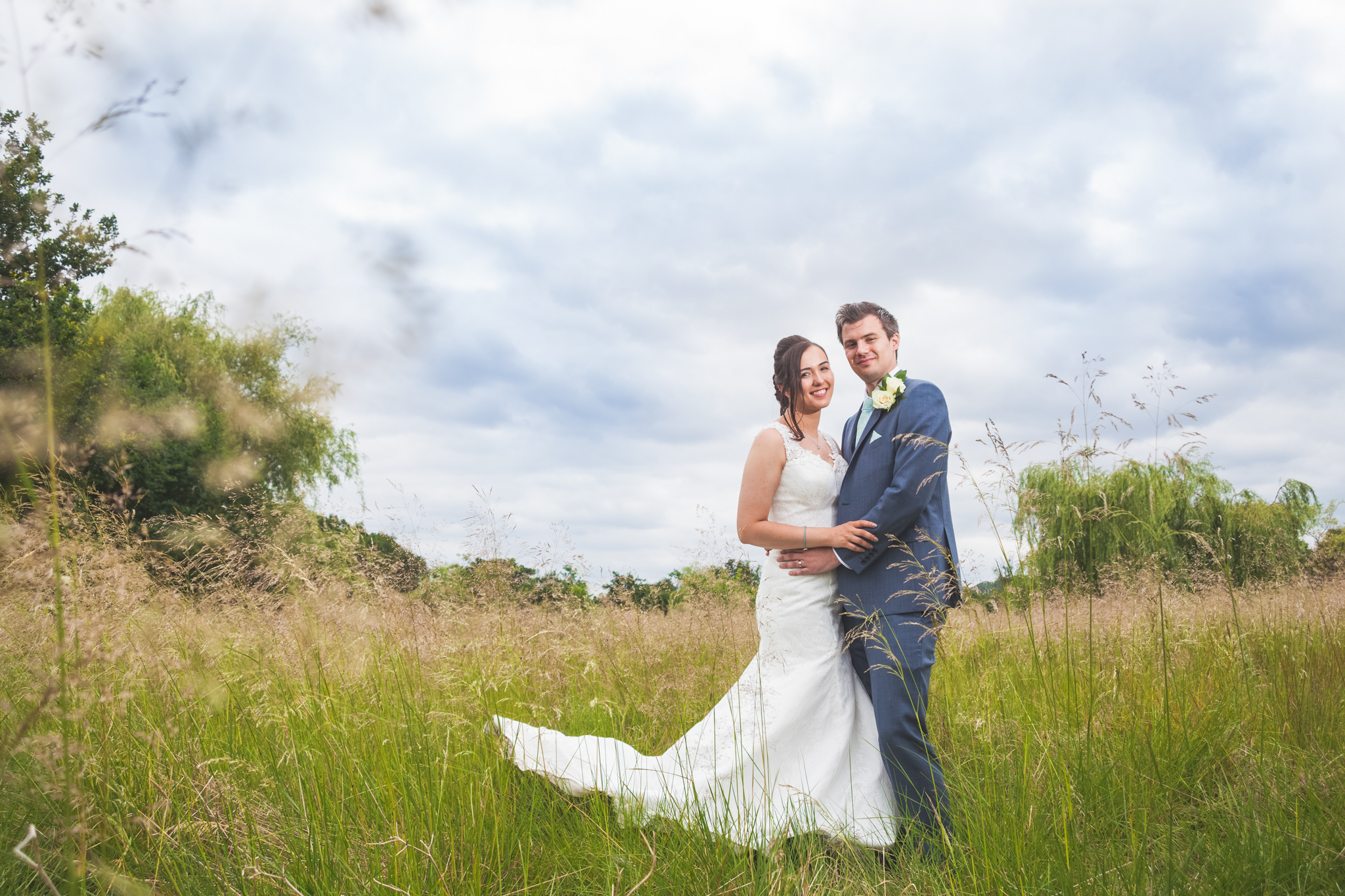 Norfolk Wedding Photographer - Stephen Buss Photography