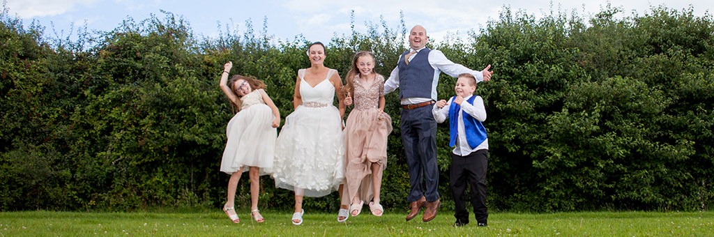 Norfolk Wedding Photographer - Stephen Buss Photography