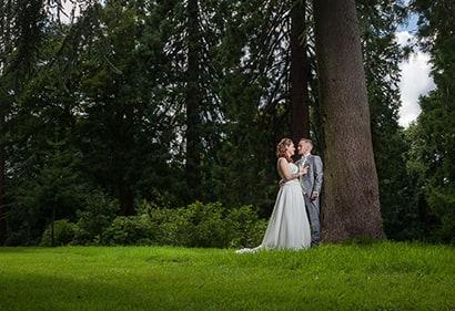 Norfolk Wedding Videographer - Stephen Buss